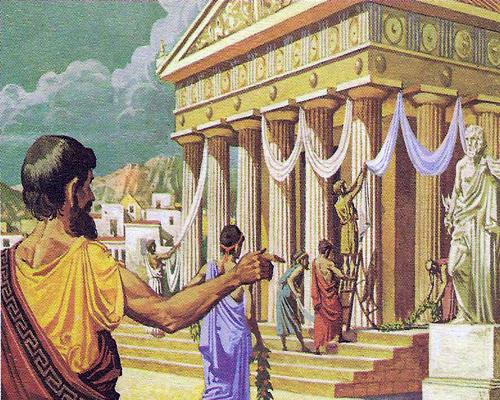99354699bf3d The300Spartans » боги древних греков