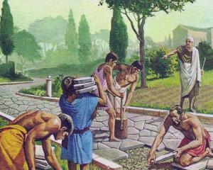 Цивилизации Древнего Мира Кратко