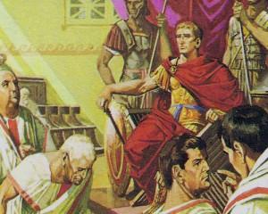 С приходом к власти Октавиана, которому был присвоен титул первого римского императора, республика прекратила свое существование.