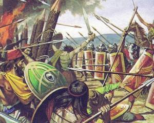 С завоеванием Дакии Римская империя стала занимать самую обширную территорию за всю свою историю.