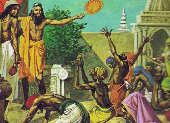 династии Гупта