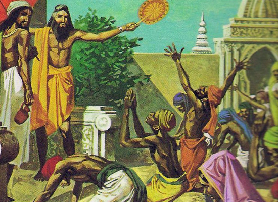 63ae91d43394 The300Spartans » Индийские династии