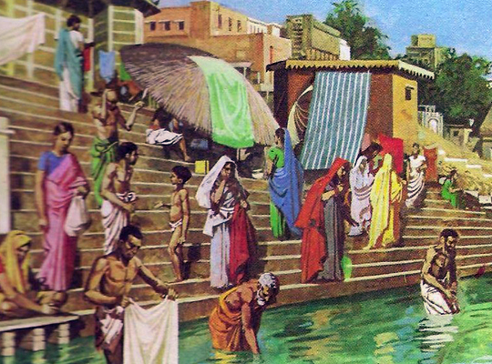 a9736b616c2b The300Spartans » Краткая история древней Индии