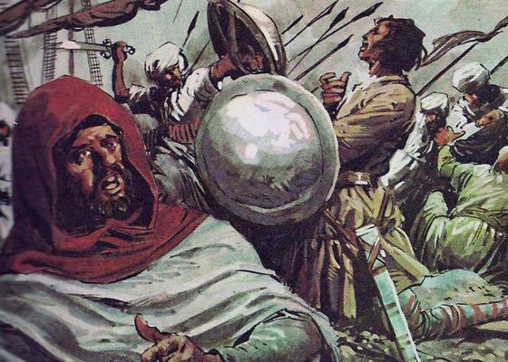 арабские завоевания