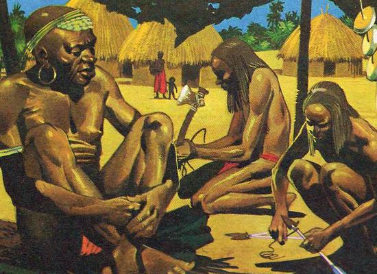 Картинки по запросу африканская деревня