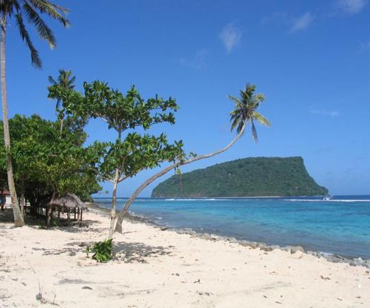 Остров питкерн (Pitcairn islands)